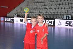 Česko - Srbsko (reprezentace muži + mini)