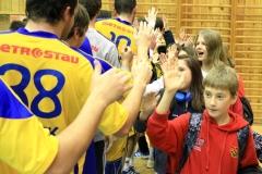 Dukla - Kopřivnice 10.11.2012