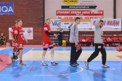 Dvojzápas Challenge cup DUKLA - ASS SPES