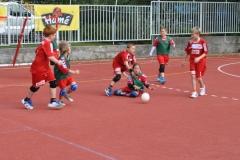 Turnaj Slavia 4+1