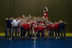 Dukla - Jičín finále ČP (foto: Ladislav Adámek)