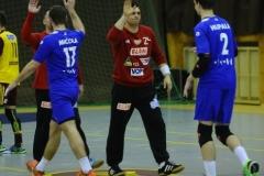 HC Dukla Praha . SKKP Brno 1. ČF