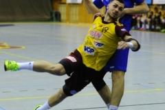 HC Dukla Praha - SKKP Brno (foto: Ladislav Adámek)
